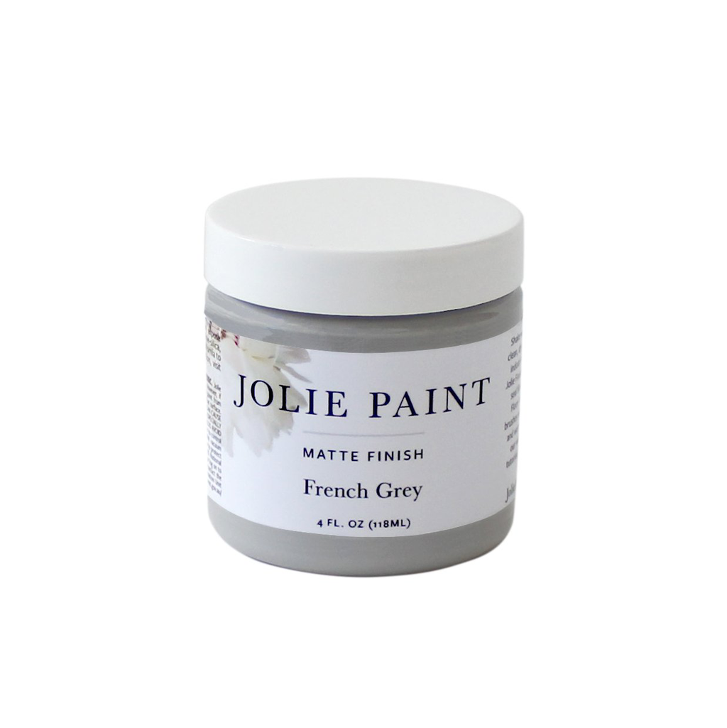 JOLIE PAINT French Grey Sample Size 118ml
