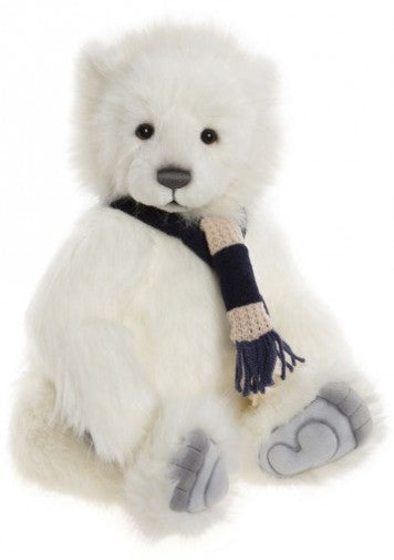 CHARLIE BEAR Lord of the Arctic