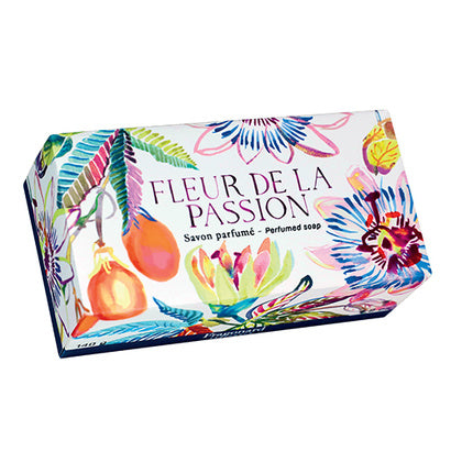 FRAGONARD Fleur de la Passion Pebble Soap 140g Bar