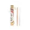 Reusable Straws 3 piece Set - Prism