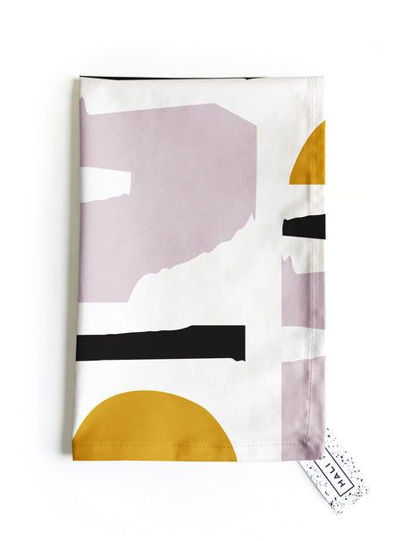 NEW! Sunset Tea Towel -  PRE-ORDER shipping May 1st