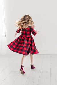 Stella Twirl Dress