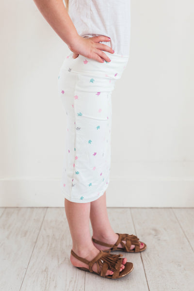 Unicorn Pencil Skirt
