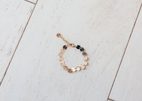 The Goldie Bracelet