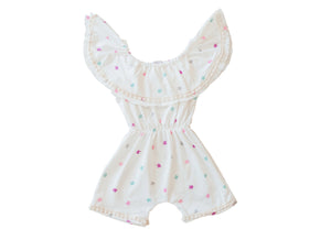 Unicorn Summer Romper