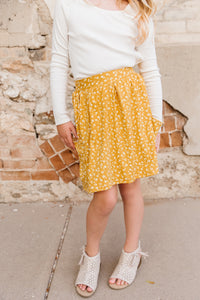 Honey Pocket Skirt