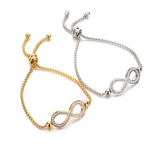 Adjustable Chain bracelets