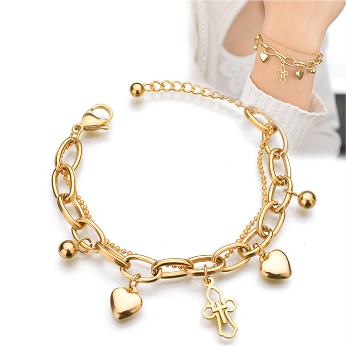 Bracelet multi-layer