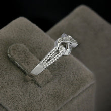 Silver 925 rings for women