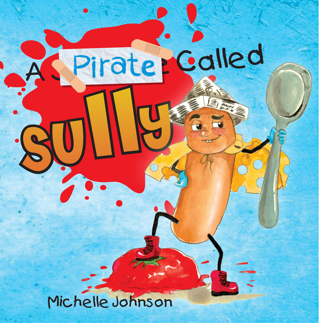A Pirate Called Sully