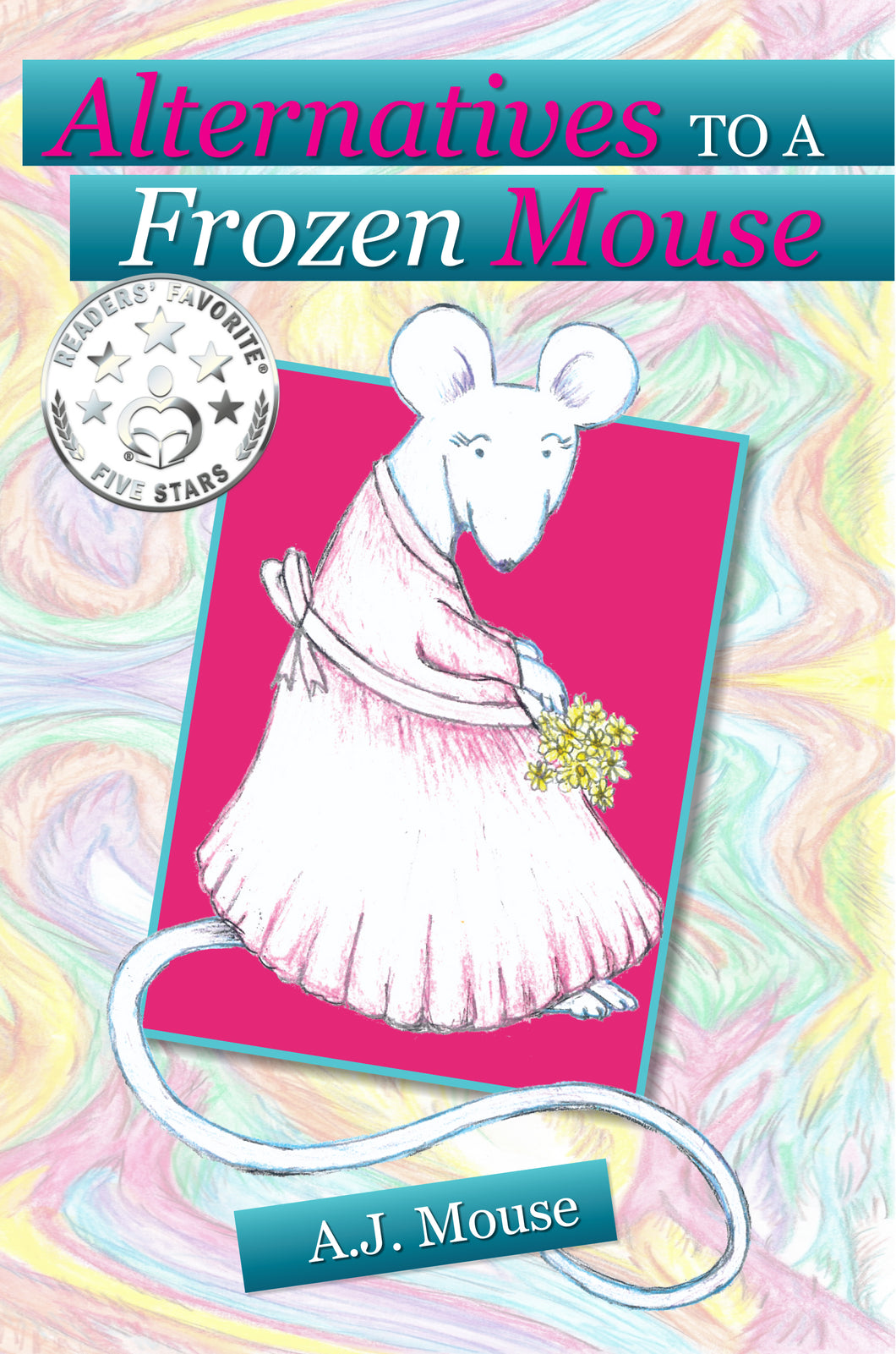 Alternatives to a Frozen Mouse