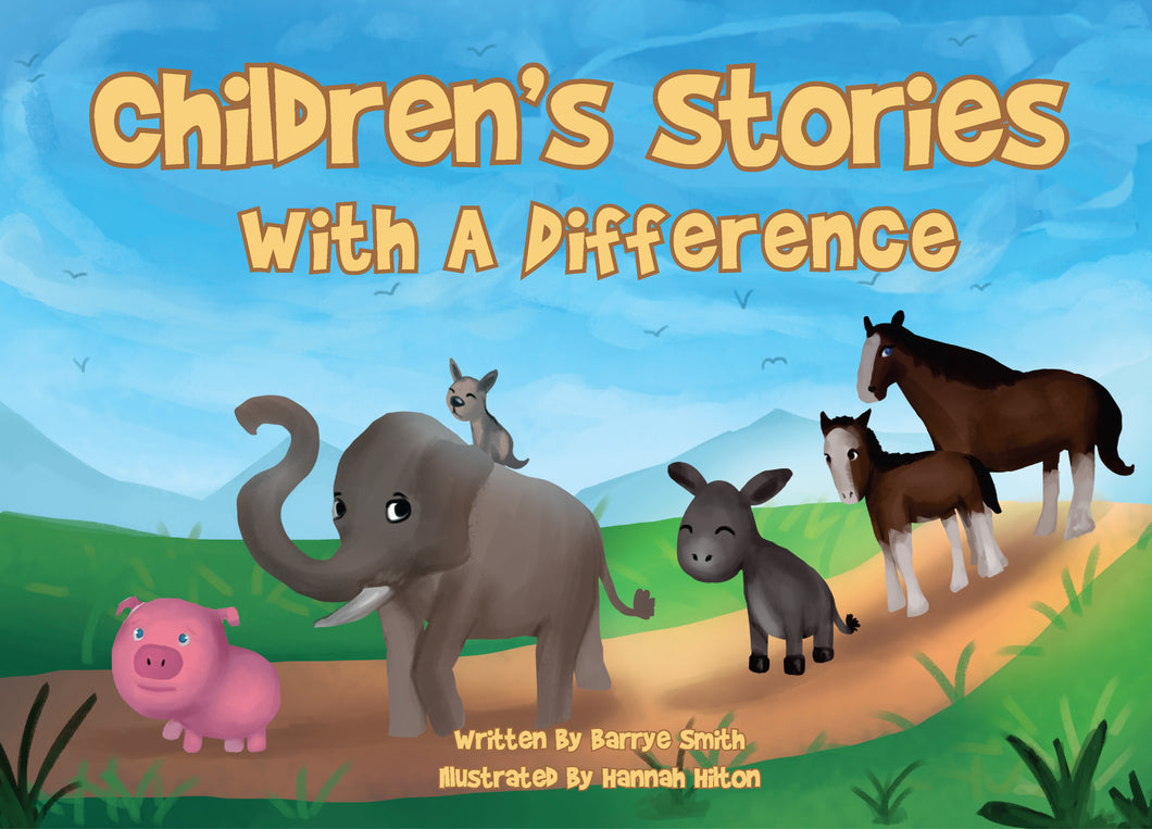 Children's Stories With a Difference