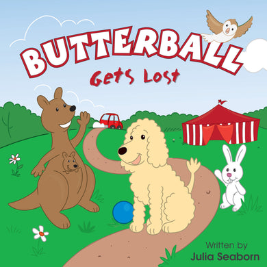 Butterball gets Lost