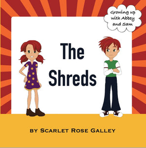 The Shreds
