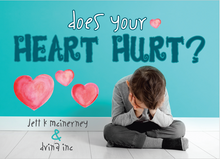 Does Your Heart Hurt?