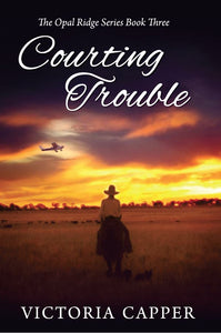 Courting Trouble (Book Three)