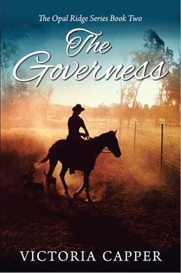 The Governess (Book Two)