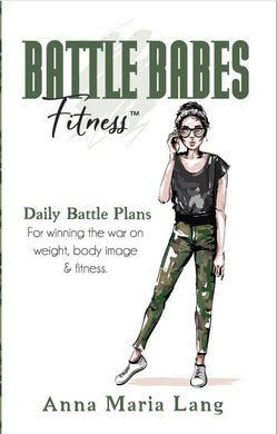 Battle Babes Fitness