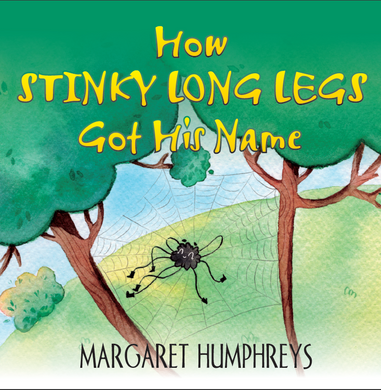 How Stinky Long Legs Got His Name