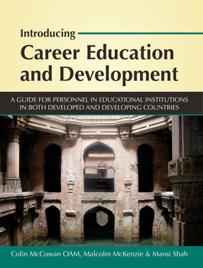 Introducing Career Education and Development