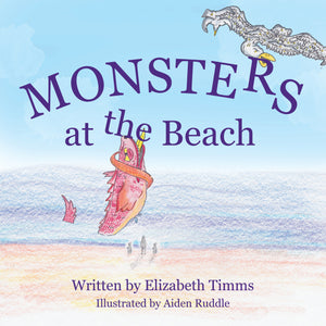 Monsters at the Beach