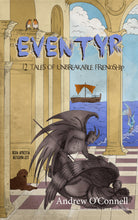 Eventyr: 12 Tales of Unbreakable Friendship
