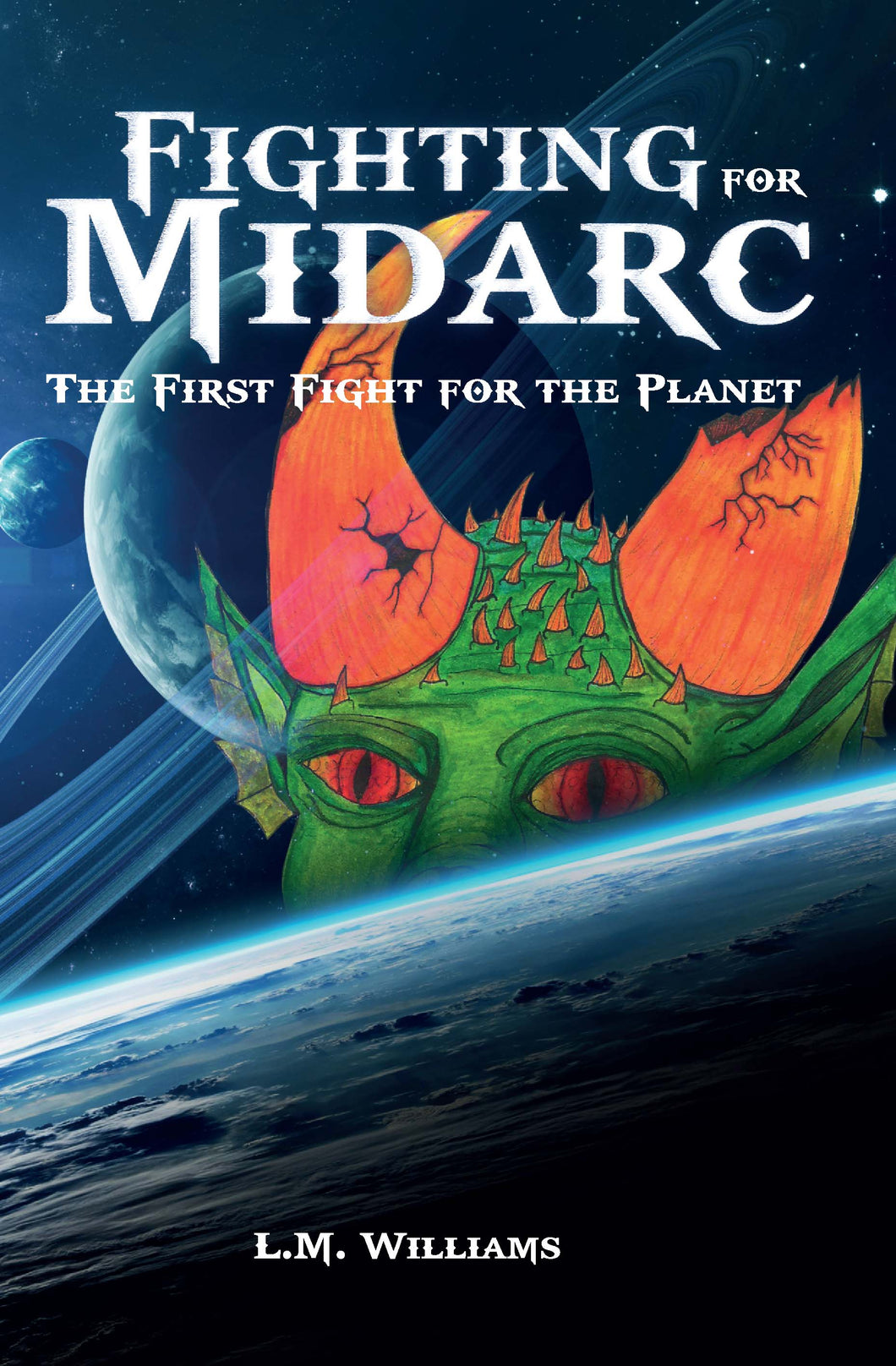 Fighting for Midarc