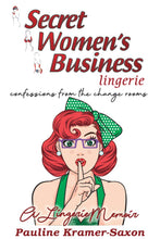Secret Women's Business Lingerie