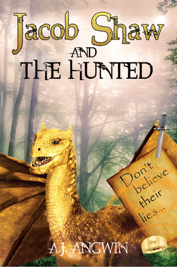 Jacob Shaw and The Hunted