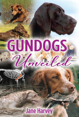 Gundogs Unveiled