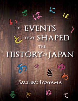 The Events that Shaped the History of Japan