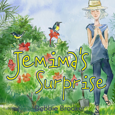 Jemima's Surprise