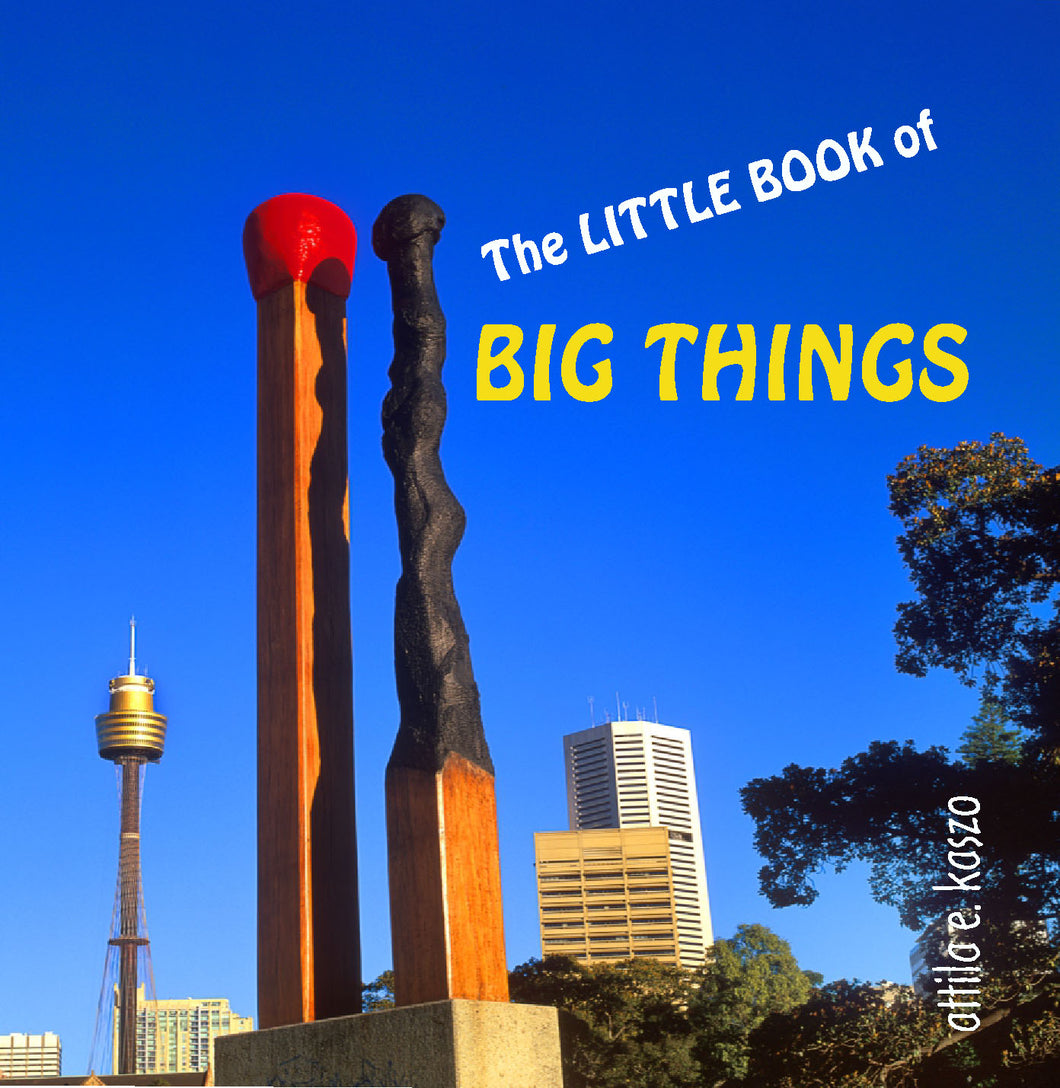 Little Book of Big Things