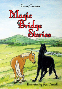 Magic Bridge Stories