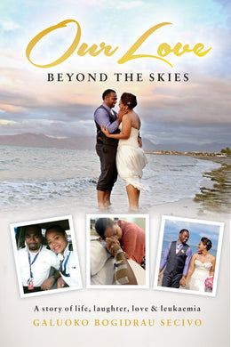 Our Love Beyond the Skies
