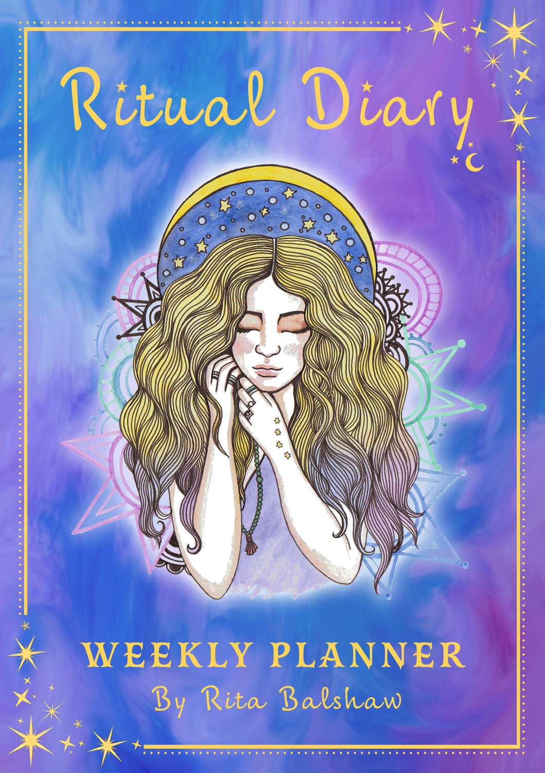 Ritual Diary: Weekly Planner