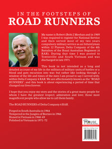 In the Footsteps of Road Runners