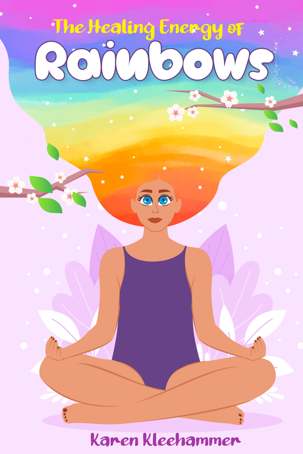 The Healing Energy of Rainbows