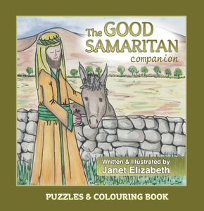 The Good Samaritan Companion