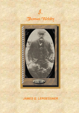 I, Thomas Welsby