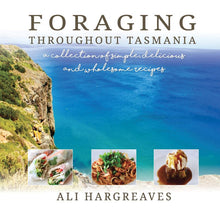 Foraging Throughout Tasmania