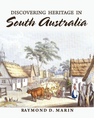Discovering Heritage in South Australia