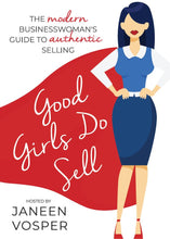 Good Girls Do Sell