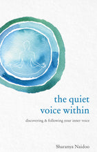the quiet voice within
