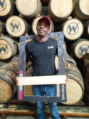 Mr Nelson | Whistler South African Style Rum