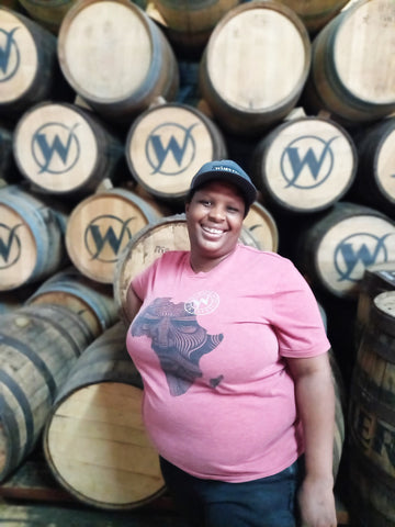 Mrs Ennie | Whistler South African Style Rum