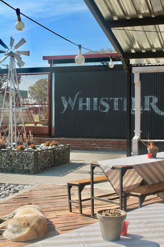 Whistler South African Style Rum venue