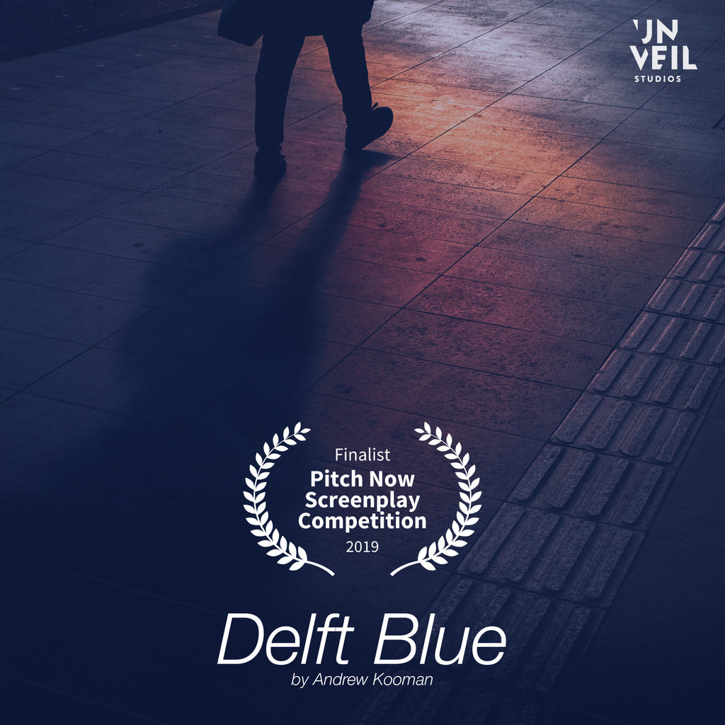 Delft Blue named a Finalist at LA Screenwriting Competition