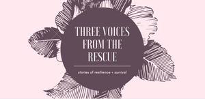 Three Voices From the Rescue - new material by Andrew Kooman now on Monologue Bank