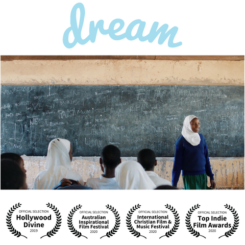 Dream - the award-winning documentary series by the Kooman Brothers
